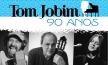 Tom Jobim 90 anos - o Show