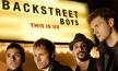 Backstreet Boys em Brasília