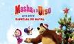 Masha e o Urso Chega a Brasília